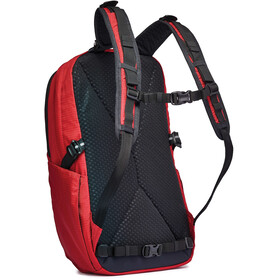 Pacsafe Vibe 25 Backpack Goji Berry